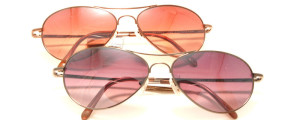 Airshow Bifocal Sunglasses