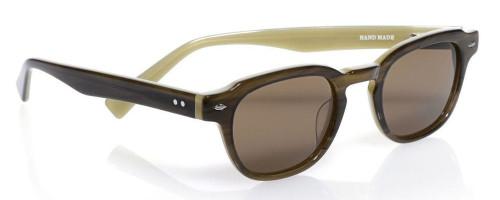 Bench Mark Polarized Sunglasses