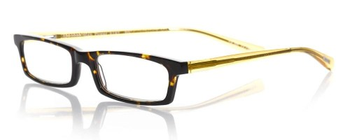 EyeBobs Manpower Tortoise/Gold