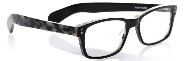 EyeBobs Roy D Black/Marbled