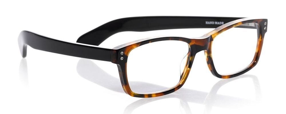 EyeBobs Roy D Tortoise/Black